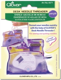 Quilting Tools - Clover Needle Threader