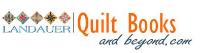 Quilt Books & Beyond