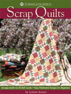 Thimbleberries Scrap Quilts
