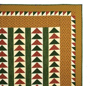 5 Ideas for Quilt Border Designs - Quilt Books & Beyond : quilt border designs - Adamdwight.com