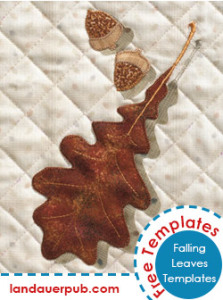 free_falling_Leaves_applique_template
