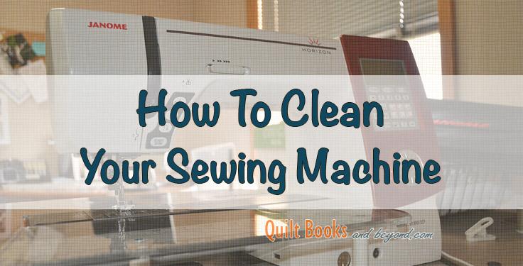sewing machine substitute