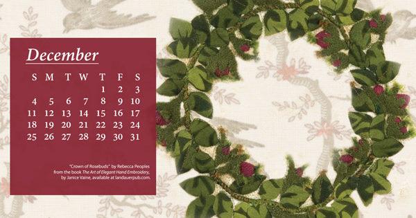 Calendar B
