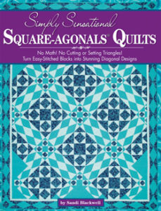 Simply Sensational Square-agons Quilts