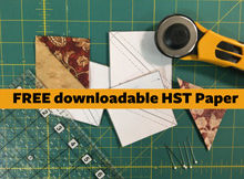 Free downloadable hst paper